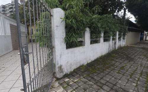Casa, código 4209 em Praia Grande, bairro Caiçara