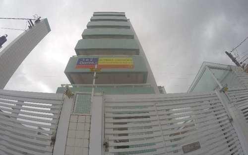 Apartamento, código 4208 em Praia Grande, bairro Aviação