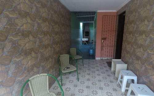 Casa, código 4204 em Praia Grande, bairro Boqueirão