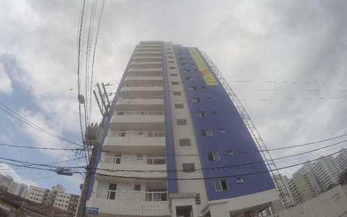 Apartamento, código 4199 em Praia Grande, bairro Aviação