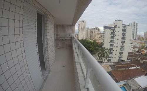 Apartamento, código 4196 em Praia Grande, bairro Aviação