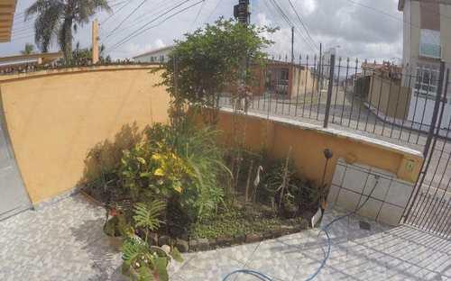 Casa, código 4188 em Praia Grande, bairro Guilhermina