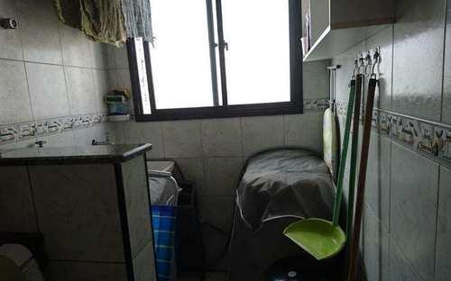 Apartamento, código 4187 em Praia Grande, bairro Tupi