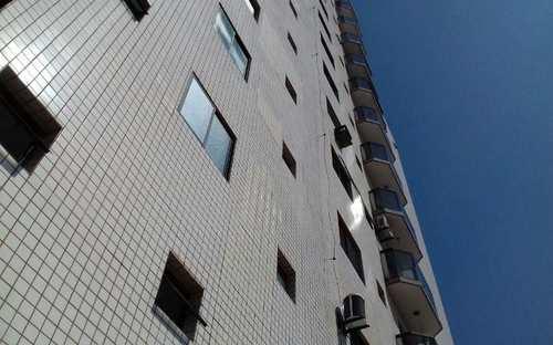 Apartamento, código 4184 em Praia Grande, bairro Tupi
