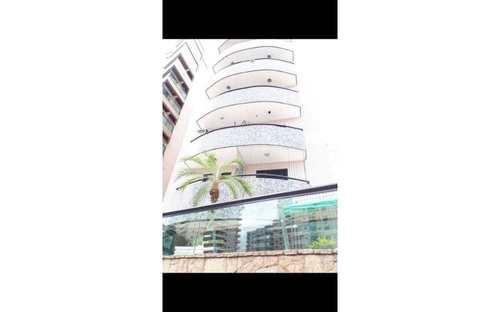 Apartamento, código 4174 em Praia Grande, bairro Canto do Forte