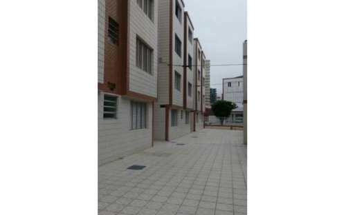 Apartamento, código 4165 em Praia Grande, bairro Boqueirão