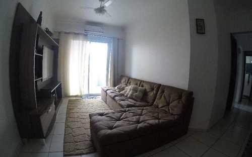 Apartamento, código 4252 em Praia Grande, bairro Aviação