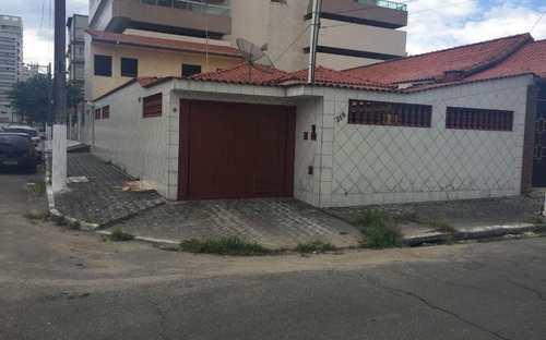 Casa, código 4158 em Praia Grande, bairro Anhanguera
