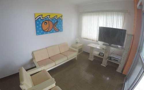 Apartamento, código 4242 em Praia Grande, bairro Caiçara