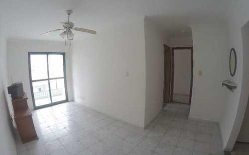 Apartamento, código 4116 em Praia Grande, bairro Guilhermina