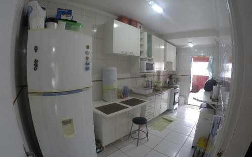 Apartamento, código 4080 em Praia Grande, bairro Canto do Forte