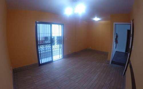 Apartamento, código 4042 em Praia Grande, bairro Tupi