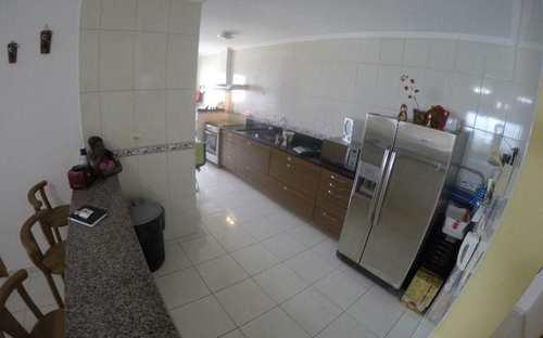 Apartamento, código 4038 em Praia Grande, bairro Aviação
