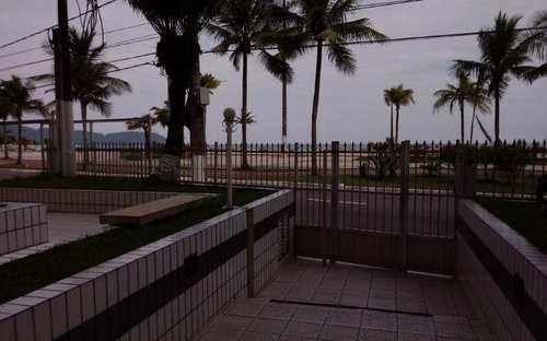 Apartamento, código 4036 em Praia Grande, bairro Guilhermina