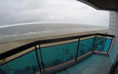 Apartamento, código 4029 em Praia Grande, bairro Tupi