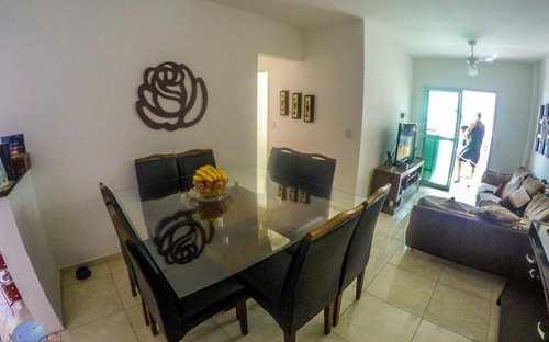Apartamento, código 4025 em Praia Grande, bairro Guilhermina