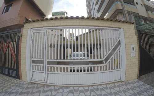 Casa, código 4017 em Praia Grande, bairro Tupi