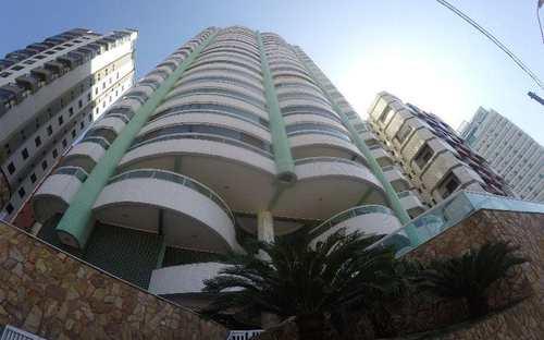 Apartamento, código 4005 em Praia Grande, bairro Canto do Forte