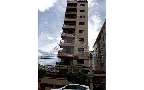 Apartamento, código 4003 em Praia Grande, bairro Canto do Forte