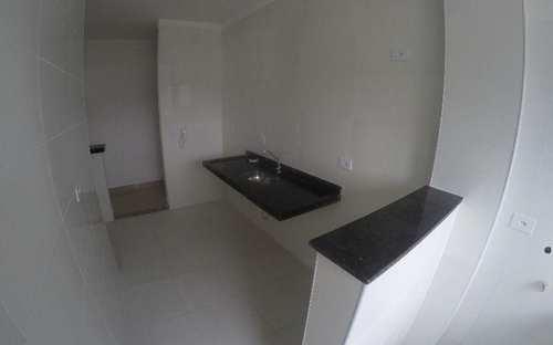 Apartamento, código 3959 em Praia Grande, bairro Canto do Forte