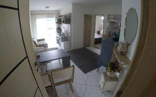 Apartamento, código 3947 em Praia Grande, bairro Canto do Forte