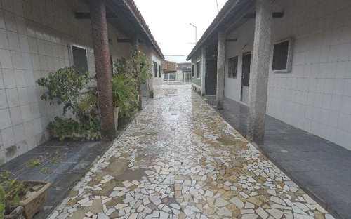 Casa, código 3938 em Praia Grande, bairro Tupi
