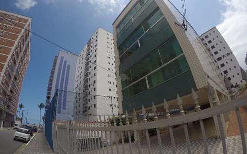 Apartamento, código 3906 em Praia Grande, bairro Tupi