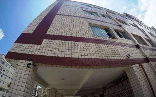 Apartamento, código 3905 em Praia Grande, bairro Tupi
