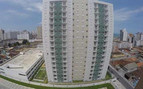 Apartamento, código 4065 em Praia Grande, bairro Ocian