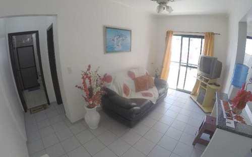 Apartamento, código 4096 em Praia Grande, bairro Guilhermina