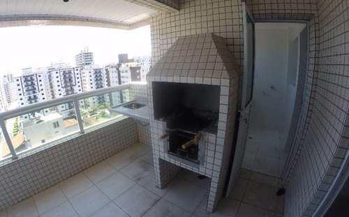 Apartamento, código 3892 em Praia Grande, bairro Ocian