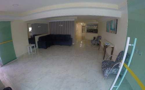 Apartamento, código 3884 em Praia Grande, bairro Aviação