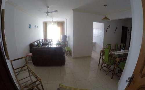 Apartamento, código 3885 em Praia Grande, bairro Caiçara