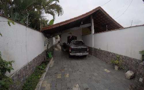 Casa, código 3870 em Praia Grande, bairro Aviação