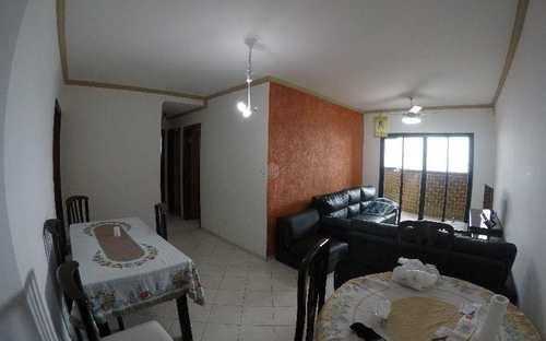 Apartamento, código 3850 em Praia Grande, bairro Guilhermina
