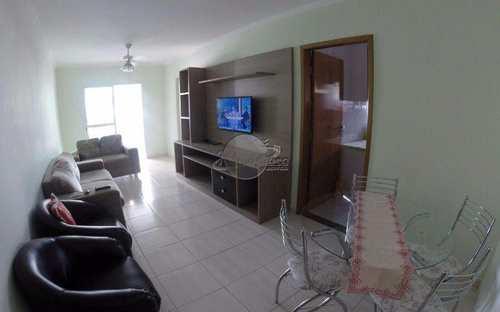 Apartamento, código 3833 em Praia Grande, bairro Guilhermina
