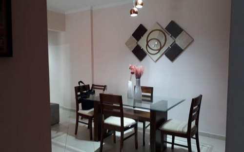 Apartamento, código 4795 em Praia Grande, bairro Canto do Forte