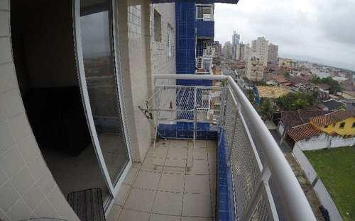 Apartamento, código 3794 em Praia Grande, bairro Aviação