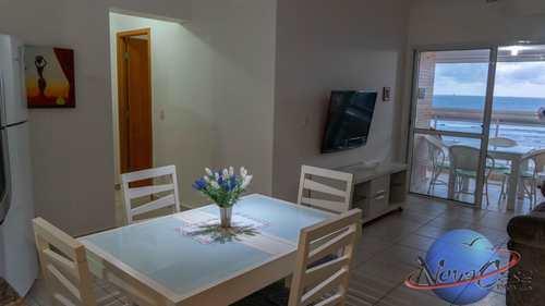 Apartamento, código 3784 em Praia Grande, bairro Guilhermina