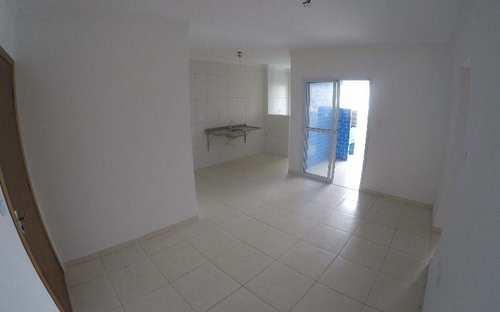 Apartamento, código 3776 em Praia Grande, bairro Maracanã