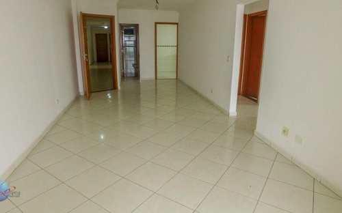 Apartamento, código 3763 em Praia Grande, bairro Aviação