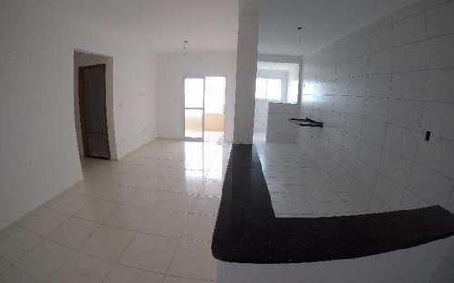 Apartamento, código 3757 em Praia Grande, bairro Caiçara