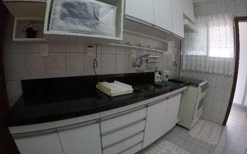 Apartamento, código 3754 em Praia Grande, bairro Maracanã