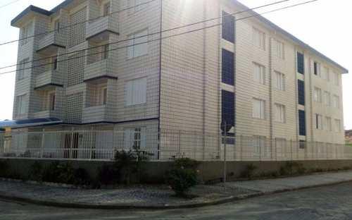 Kitnet, código 3713 em Praia Grande, bairro Aviação