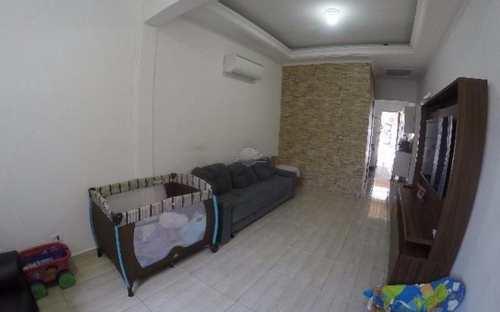 Casa, código 3702 em Praia Grande, bairro Maracanã