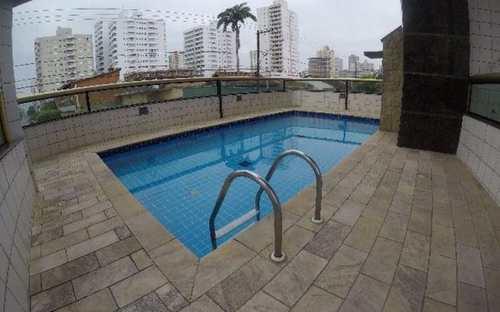 Apartamento, código 3695 em Praia Grande, bairro Aviação