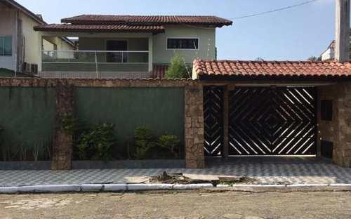 Casa, código 3685 em Praia Grande, bairro Canto do Forte