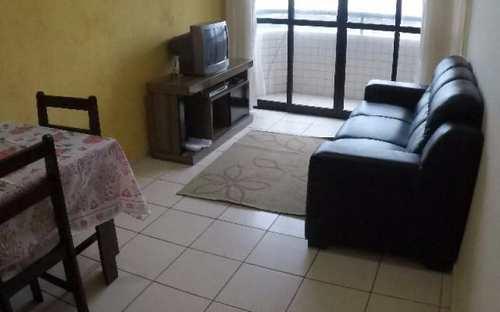 Apartamento, código 3684 em Praia Grande, bairro Maracanã