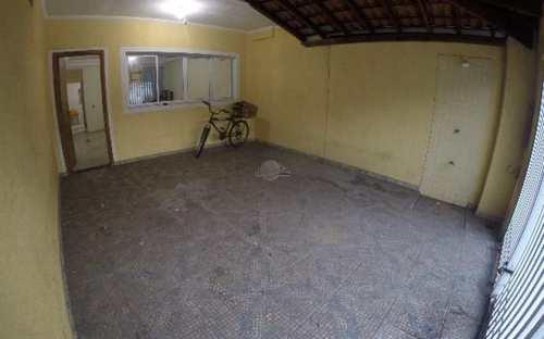 Sobrado, código 3667 em Praia Grande, bairro Aviação