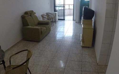 Apartamento, código 3660 em Praia Grande, bairro Tupi